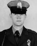 Patrolman Michael P. Connors | Richmond Police Department, Virginia