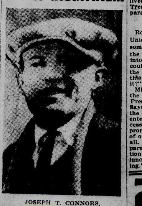Patrolman Joseph T. Connor | Quincy Police Department, Massachusetts