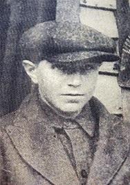 Patrolman Joseph A. Conrad | Pennsylvania State Highway Patrol, Pennsylvania
