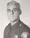 Police Officer Dominick Conticchio   Jersey City Police Department, New Jersey