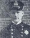 Police Officer Bernard T. Cook   St. Louis Metropolitan Police Department, Missouri