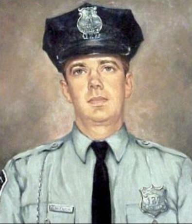 Patrolman Courtney Wayne Cook | Newport News Police Department, Virginia
