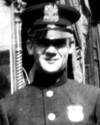 Patrolman Victor C. Cooper | New York City Police Department, New York