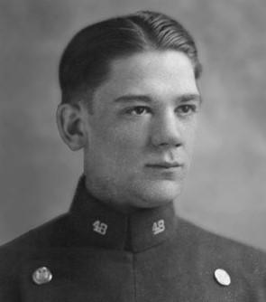 Patrolman Victor C. Cooper | New York City Police Department, New York