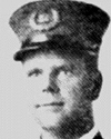 Sergeant Judson D. Cornwall | Los Angeles Police Department, California