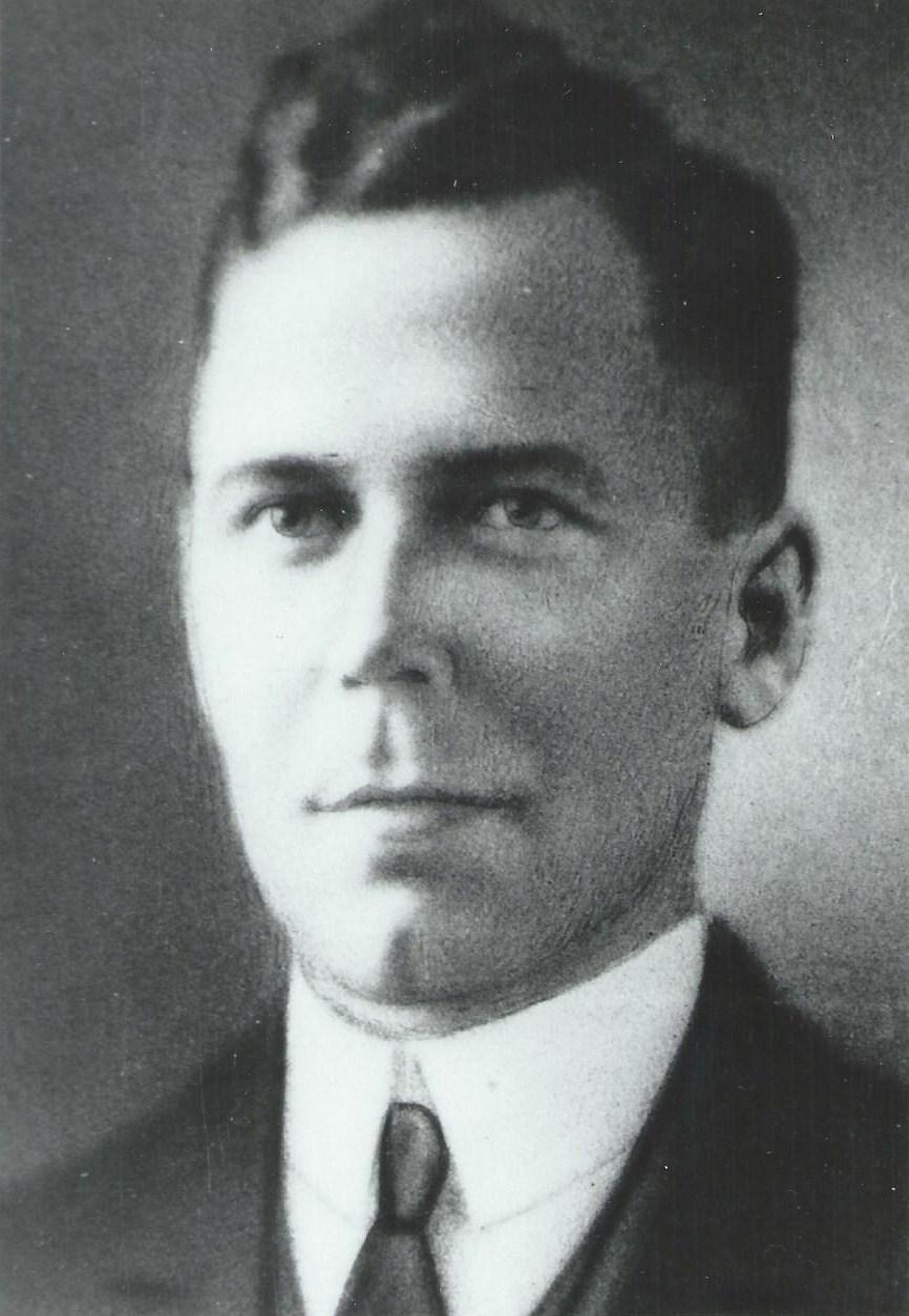 Patrolman Edward George Couch | Pittsburgh Police Department, Pennsylvania