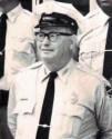 Patrolman Carl W. Cox   Bradenton Police Department, Florida