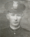 Police Officer Elmer M. Cox | Detroit Police Department, Michigan