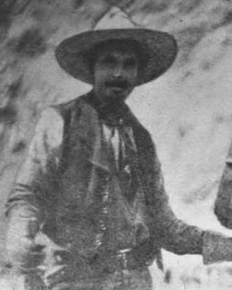 Deputy Sheriff Gerald F.