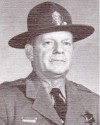 Corporal George D. Craggs | Illinois State Police, Illinois