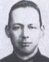 Patrolman George F. Crane | New York City Police Department, New York