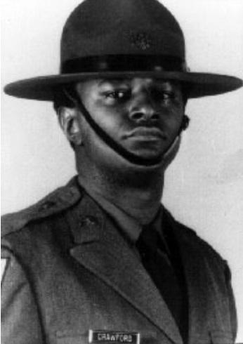 Trooper Clinton Wayne Crawford | Pennsylvania State Police, Pennsylvania
