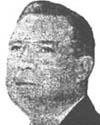 Sheriff Frank C. Crawford   Cherokee County Sheriff's Office, North Carolina