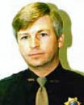 Deputy Sheriff Thomas L. Reuter | Grant County Sheriff's Department, Wisconsin