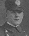 Patrolman John E. Creedon | Utica Police Department, New York