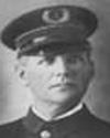 Patrolman John F. Creghan | Ridley Township Police Department, Pennsylvania