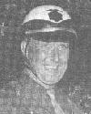 Patrolman Sidney Crenshaw | Orlando Police Department, Florida