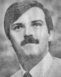 Patrolman Lee Anthony Crews | Valdosta Police Department, Georgia