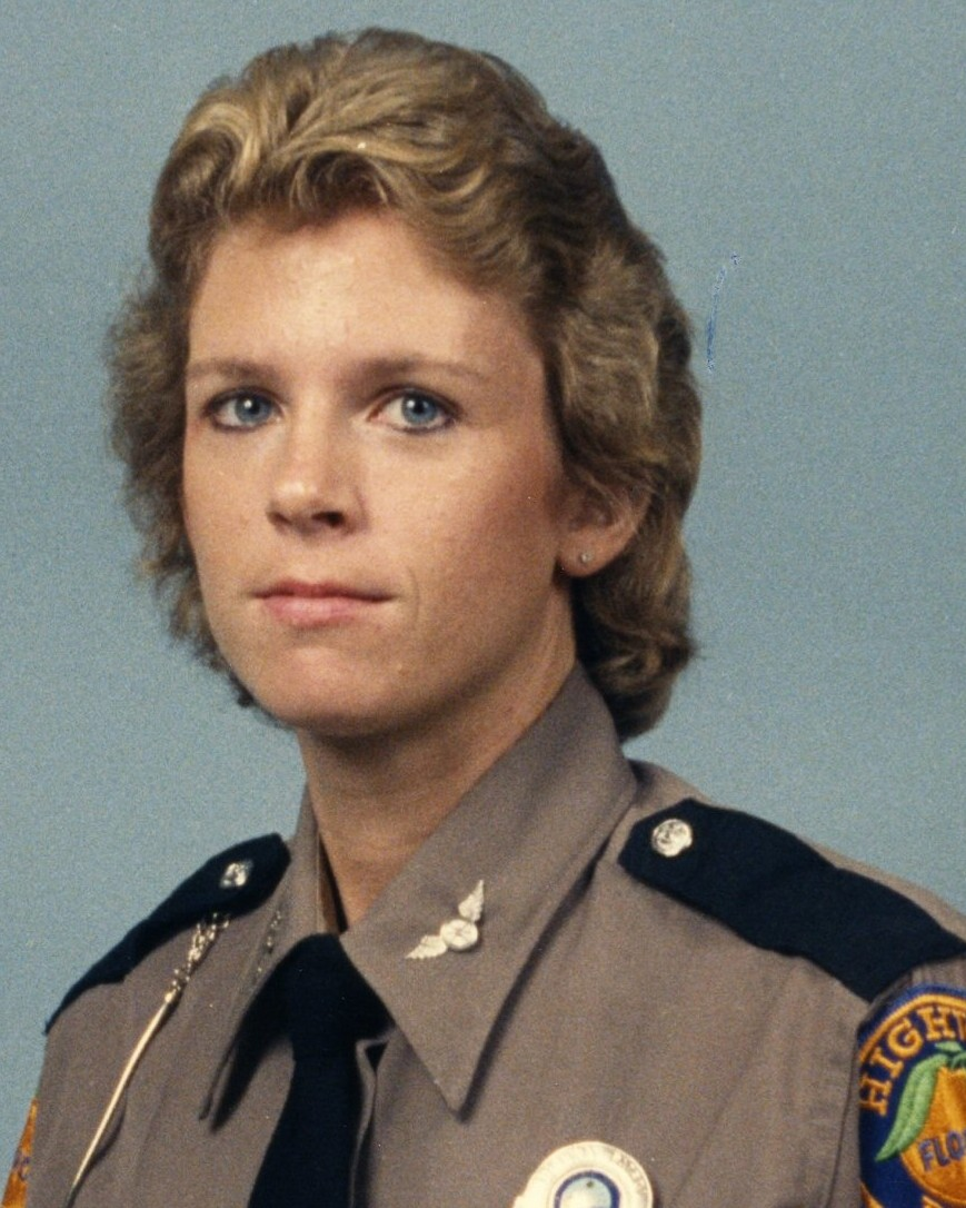 Trooper Kimberly Ann Hurd | Florida Highway Patrol, Florida