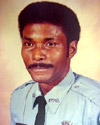 Police Officer Amos Cross | Pensacola Police Department, Florida