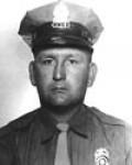 Patrolman James W. Crowder | Richmond Police Department, Virginia