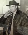 Chief of Police Maynard Lynwood Cubbage   Stanley Police Department, Virginia