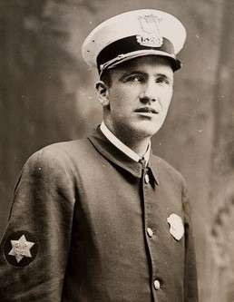Police Officer Albert J. Cunnien | St. Paul Police Department, Minnesota