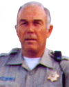 Deputy Sheriff Gary Raymond Downs | Nye County Sheriff's Office, Nevada