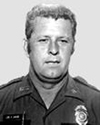 Lieutenant Carl Robert D'Abadie   Baton Rouge Police Department, Louisiana