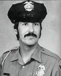 Patrolman Mark L. Dabling | Colorado Springs Police Department, Colorado