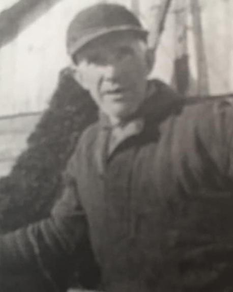 Marshal Frank Dahlin | Isanti Police Department, Minnesota