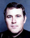 Officer Jerry Don Stallings | Barling Police Department, Arkansas