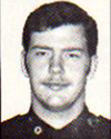 Officer Robert P. Dana | Metropolitan Police Department, Massachusetts