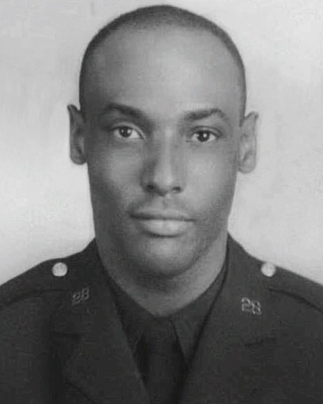 Patrolman James A. Dandridge | New York City Police Department, New York