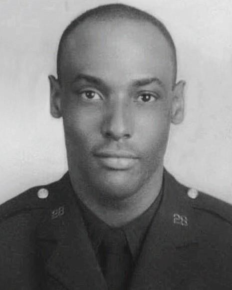 Patrolman James A Dandridge New York City Police Department New York