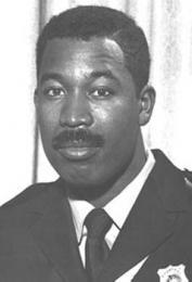 Corporal William L. Daniels | Philadelphia Police Department, Pennsylvania
