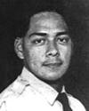 Deputy Marshal Philip Olivas | Mesilla Marshal's Office, New Mexico