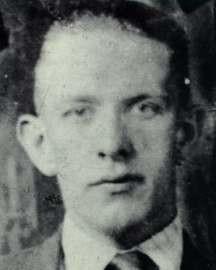 Patrolman Harry Willard Darnall | Salem Police Department, Virginia