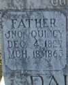 Sheriff John Quincy Daugherty, Sr. | Uvalde County Sheriff's Office, Texas