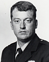 Police Officer Ernest Wilson Davis, Jr.   Philadelphia Police Department, Pennsylvania