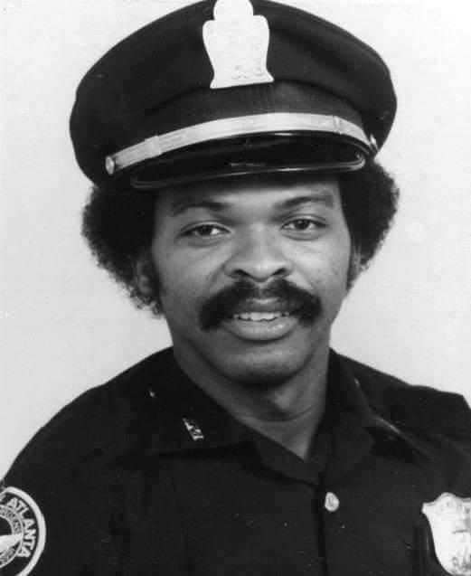 Police Officer Gregory Lavance Davis | Atlanta Police Department, Georgia