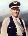 Chief of Police Joseph Wilson Davis   Ansted Police Department, West Virginia