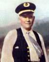 Chief of Police Joseph Wilson Davis | Ansted Police Department, West Virginia