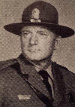 Trooper Layton T. Davis | Illinois State Police, Illinois