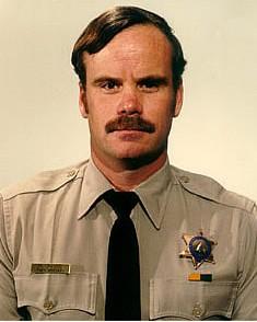 Investigator Michael David Davis, Sr. | Riverside County Sheriff's Department, California