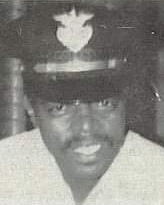 Police Officer Raymond H. Davis | Philadelphia Housing Authority Police Department, Pennsylvania