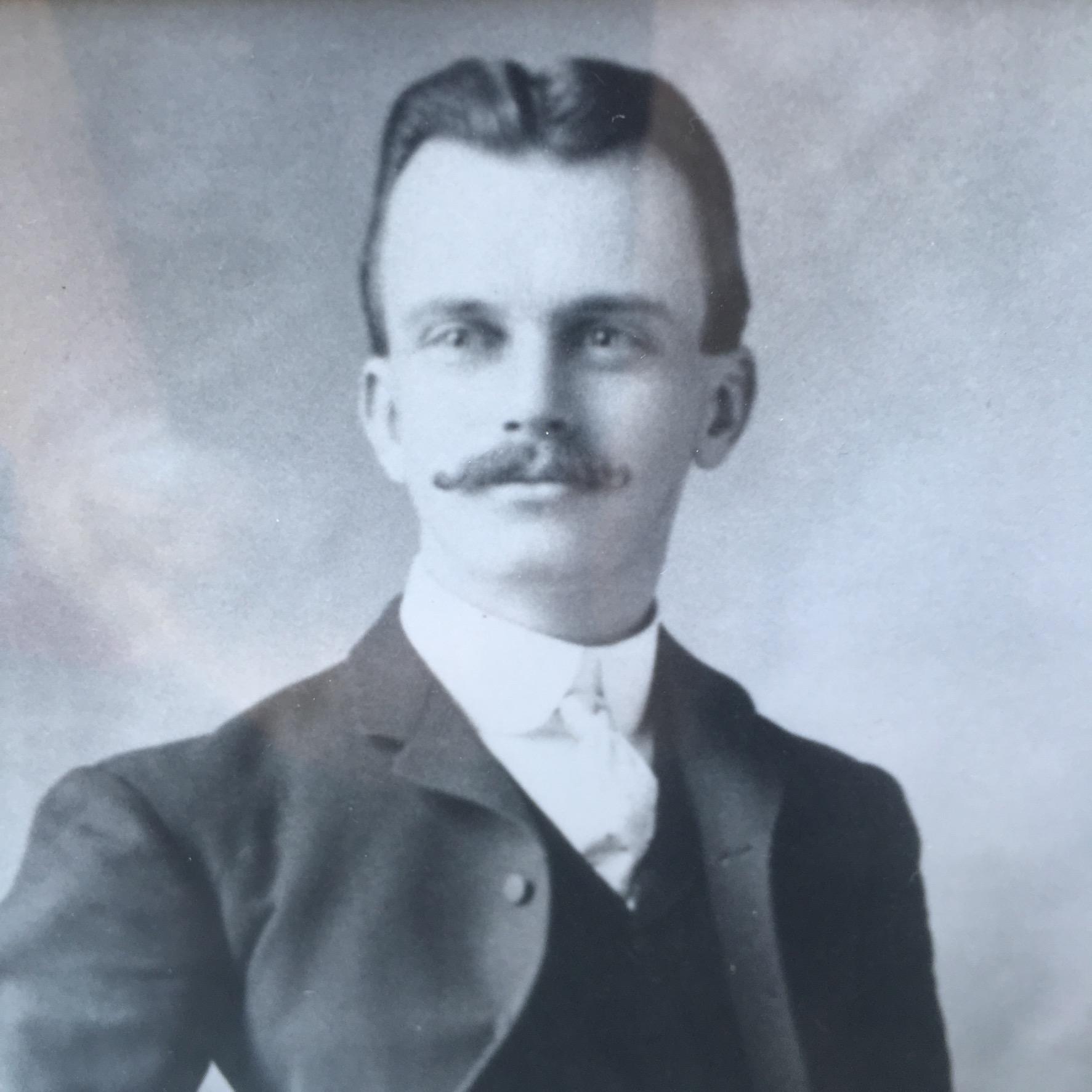 Inspector William J. Davis | Oakland Police Department, California
