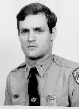 Corporal Theodore Dennis Wolf, Sr. | Maryland State Police, Maryland