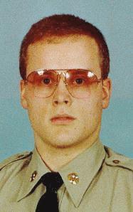 Trooper Mark P. Groner | Maryland State Police, Maryland