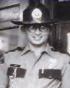 Patrolman Larry Joe Dean | Clinton Police Department, Oklahoma